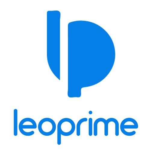 leoprime logo thumbnail